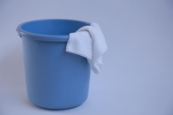 水槽や用品の掃除グッズレビュー