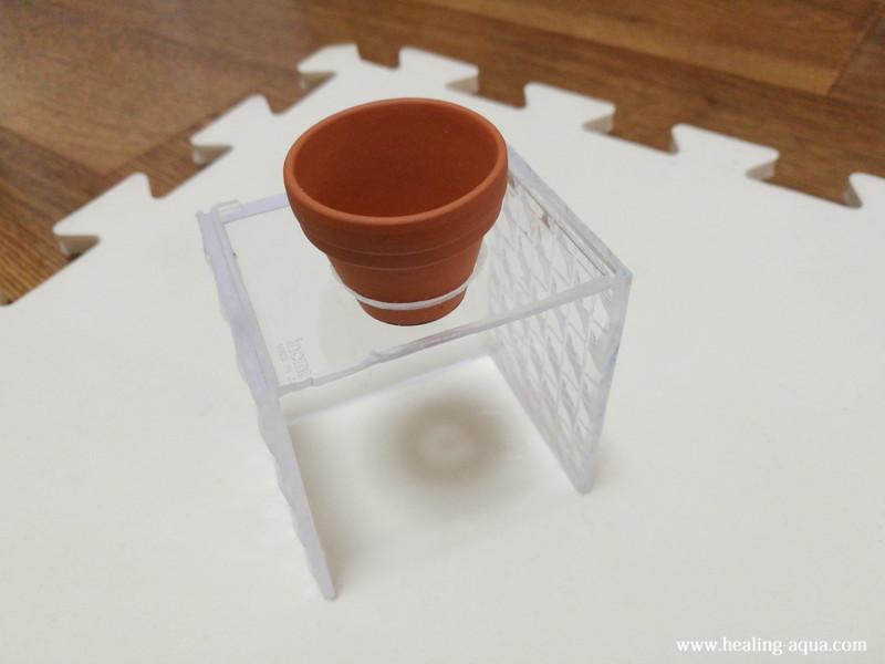 モス花壇完成品イメージ