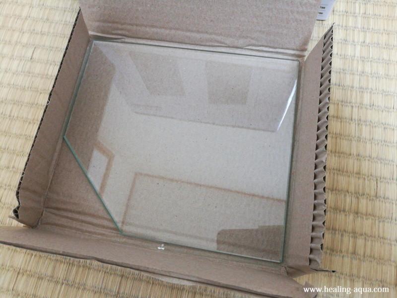 コトブキ工芸アーク250CFセットガラスフタ