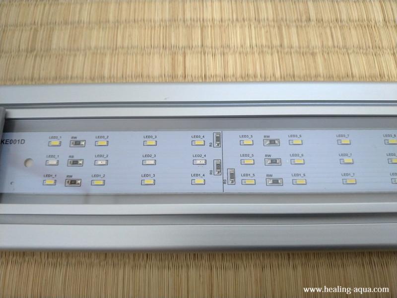 コトブキ工芸フラット(FLAT)LED300電球拡大1
